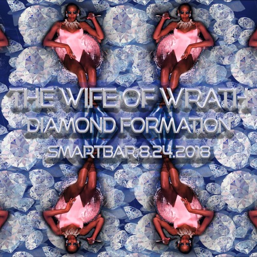 The Wife of Wrath's Mixes