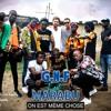 G.N.F feat. Marabu - On Est Même Chose