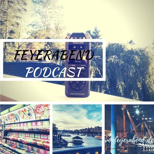 Feyerabend-Podcast über Schweden,Djurgården, Vasamuseum, Lördagsgodis und das Kulturhus