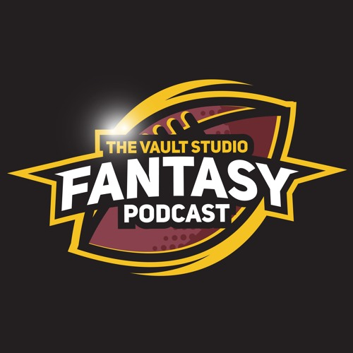 The Vault Studio Fantasy Podcast - Week 3, Start, Sit, Stream and the Mailbag