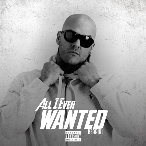 ALL I EVER WANTED (SINGLE)