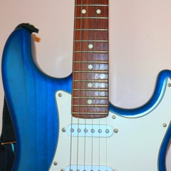 Sam Prock - Prockgressive (Fender Reprise)