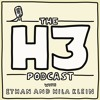 H3 Podcast #86 - Shane Dawson vs Jake Paul & Drake + Millie Bobby Brown