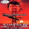 4YC - Star Trek IV The Voyage Home