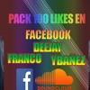 PACK SETIEMBRE VOL. 02 - 100 LIKES EN FACEBOOK - [DJ FRANCO YBAÑEZ] - DEMO
