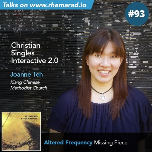 Chinese christian singles