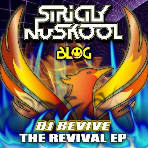 [SNBEP024] DJ REVIVE - The Revive EP [Free DL]