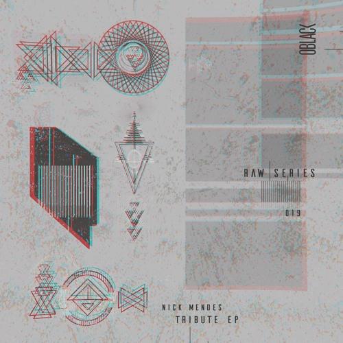 Nick Mendes - Visions (Original Mix)