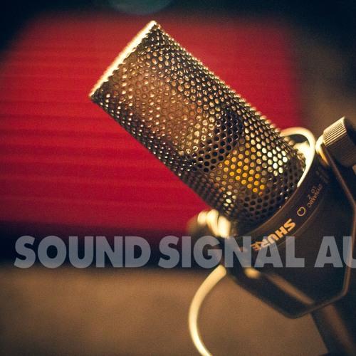 SSA STUDIO RECORDINGS