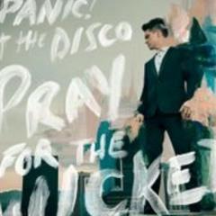 High Hopes - Panic! At the disco arrangement