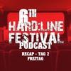 6. Hard:Line Filmfestival – Recap Tag 2 (German)
