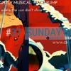 Sunday Shuffle No.37 With Deek & Lauryn