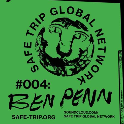 Safe Trip Global Network #004 - Ben Penn