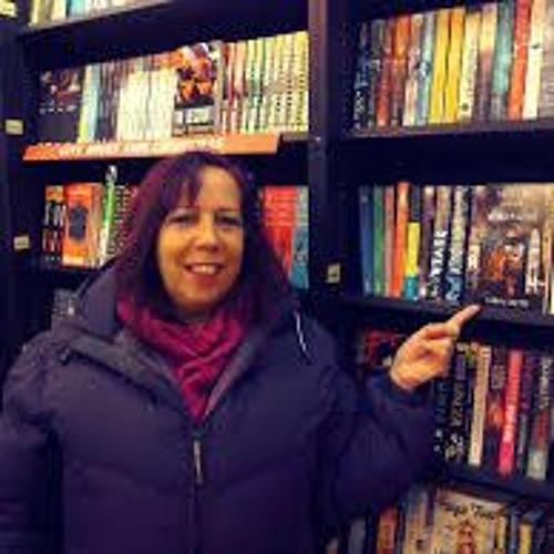 Carol Salter Margate Bookie September 2018