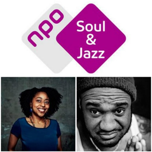 Interview @ NPO Soul and Jazz w/ Onesy Muller