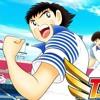 Captain Tsubasa Dream Team OST - Team Game 1