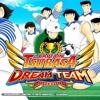 Captain Tsubasa Dream Team OST - Team Game 3