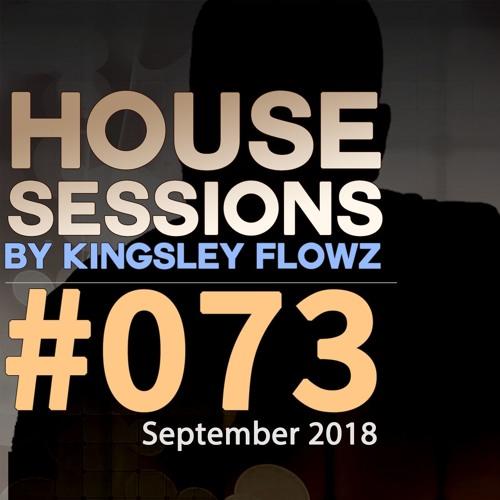 House Sessions #73 - September 2018