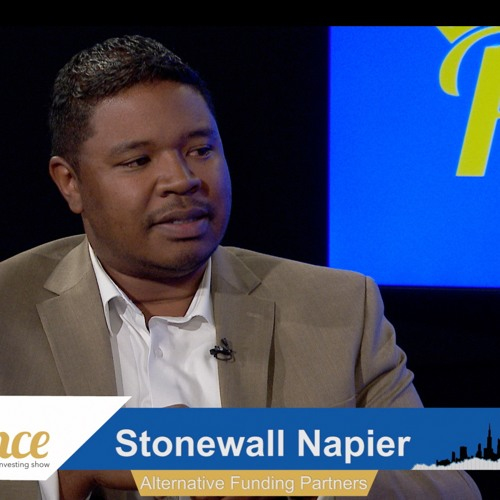 What are Commercial  Loans W/  Ex Wells Fargo SVP Stonewall Napier