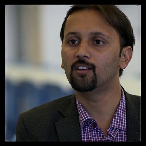 Rahul Gupta - Founder, Pune Children's Zone
