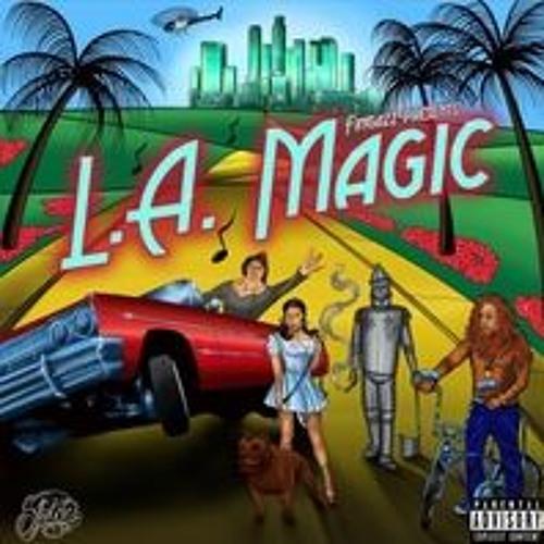 Fingazz Feat Lil Rob - Bounce (2018)