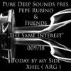PureDeepSounds pres. Pepe Rubino & Xhel -