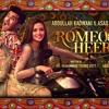 Romoe Weds Heer OST | Sana Javed and Feroze Khan