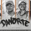 DYNHO ALVES E ITAMAR MC - TIRO NELAS Portada del disco