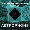 """ASTR010 - Andrea Calandra """"Ninfa EP"""" inc. remix by Lorenzo Delfino"""