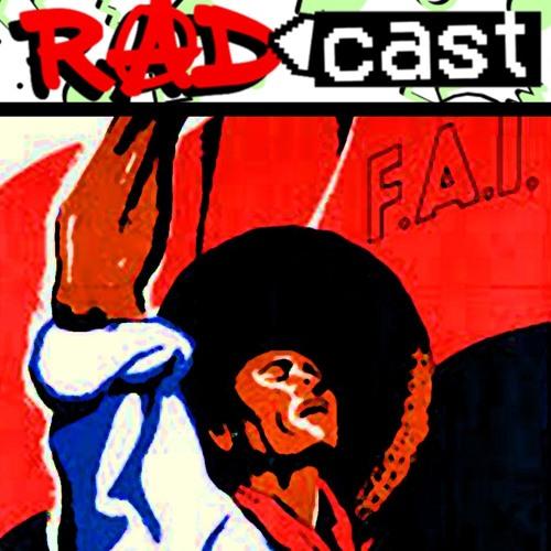 Discontent Podcast E003 Anarcho Communism