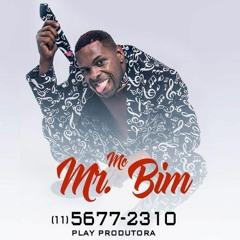 MC MR BIM - MEDLEY NEURÓTICO (DJ GEDAI)