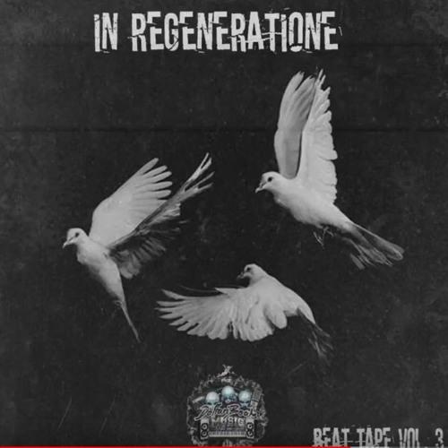 In Regeneratione - 90s Boom Bap [ Full Beattape ] Daffaribeats