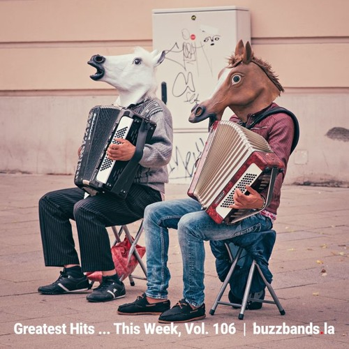 Greatest Hits ... This Week (Vol. 106)