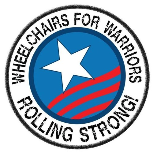 Crystal Laramore, Executive Director of Wheelchairs for Warrior