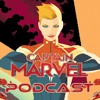We have a TRAILER! Her origin is shaken in comics!: Captain Marvel Podcast #4 W/ Raf & Kyser