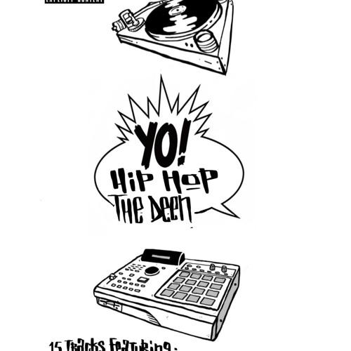 Episode 34  Hip Hop The Deen Part 1