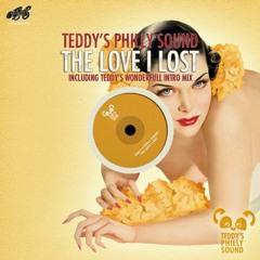 The Love I Lost (Intro Mix)