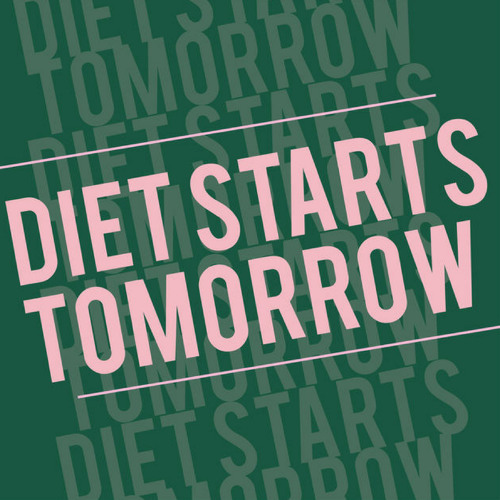 I've Never Been On A Diet Long Enough To Plateau Ft. Tracy Lockwood Beckerman
