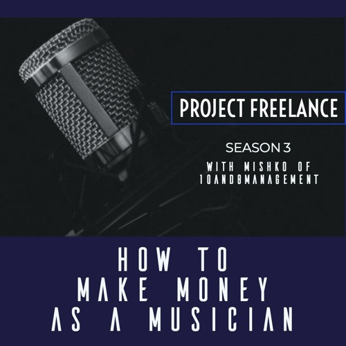 Find the Money In Music - With Nick Mishko Of 10and8management