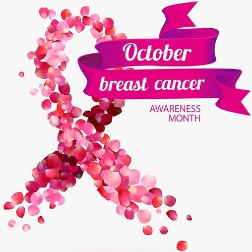 مديرة مركز دنيا التخصصي نفوز مسلماني - اكتوبر شهر التوعية بسرطان الثدي