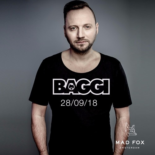 5 hours set from Mad Fox Amsterdam