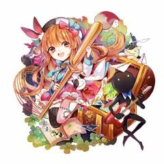 M2U - Sagashimono piano version