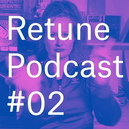Podcast #02 - Darsha Hewitt