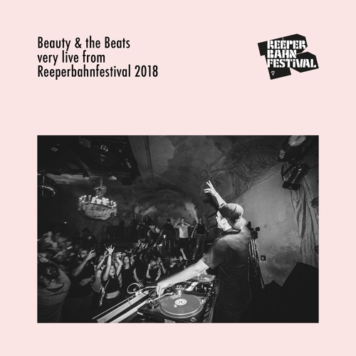 Very Live from Reeperbahnfestival 2018
