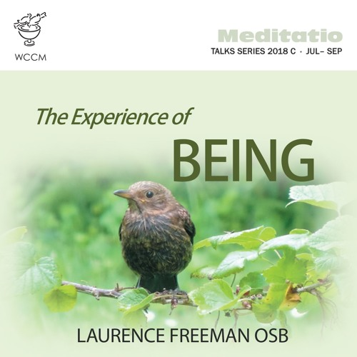 The Experience Of Being