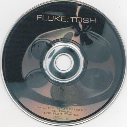 Fluke - Tosh (Justin Credible Remix)