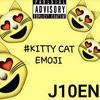 Kitty Cat Emoji