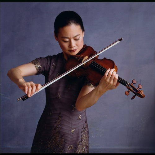 Midori Plays Sibelius podcast with Marilyn Cooley and Michael Butterman