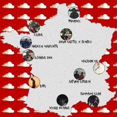 TOUR DE FRANCE - Soundcloud France Vol.3