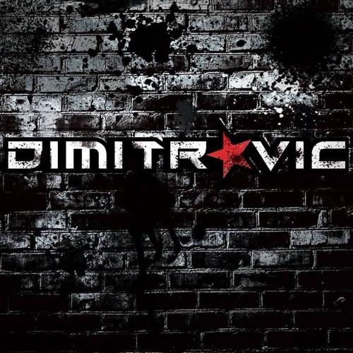 DIMITROVIC - Mashup Sandro Silva & Quintino - EPIC x Kav Verhouzer en Sjaak - Stap Voor Stap